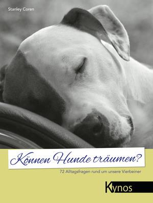 Können Hunde träumen?