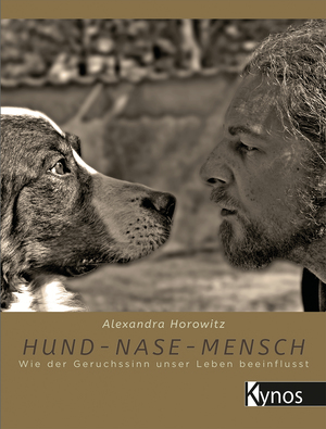 Hund-Nase-Mensch