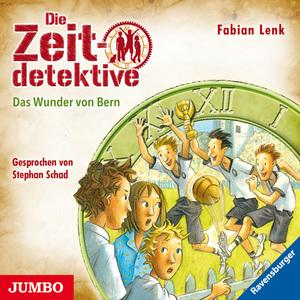 Die Zeitdetektive. Das Wunder von Bern [31]