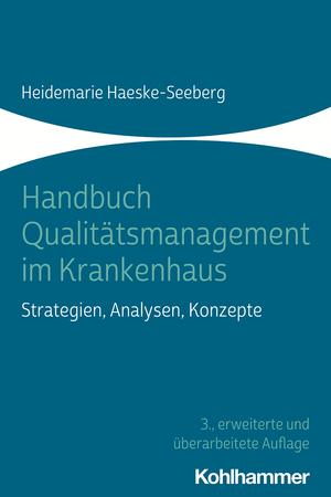 Handbuch Qualitätsmanagement im Krankenhaus