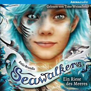 Seawalkers (4) Ein Riese des Meeres