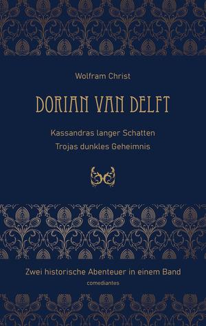 Dorian van Delft