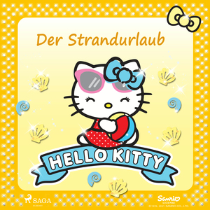 Hello Kitty - Der Strandurlaub