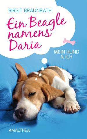 Ein Beagle namens Daria
