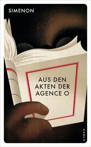 Aus den Akten der Agence O