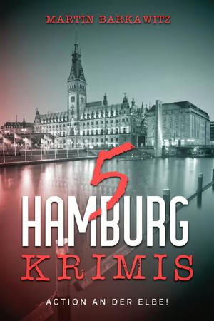 5 Hamburg Krimis