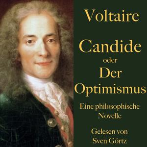 Voltaire: Candide oder Der Optimismus