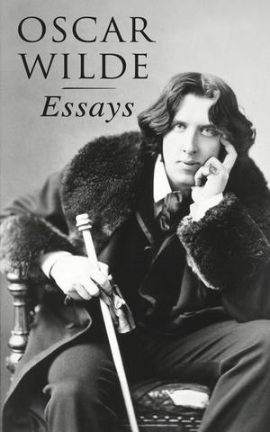 Oscar Wilde: Essays