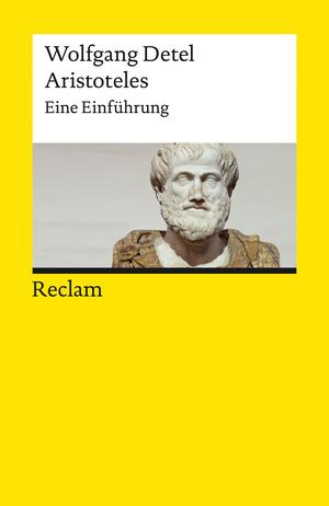 Aristoteles. Eine Einführung