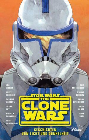 Star Wars: The Clone Wars - Geschichten von Licht und Dunkelheit - Roman zur TV-Serie