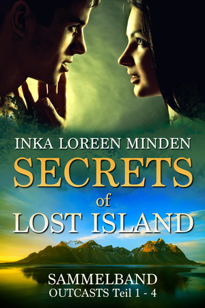 Secrets of Lost Island
