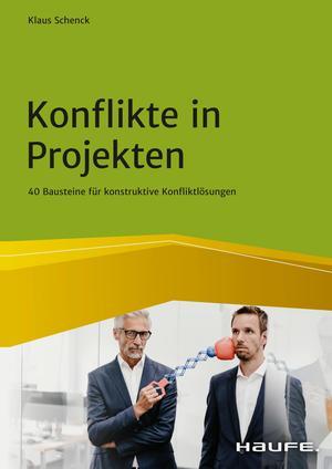 Konflikte in Projekten