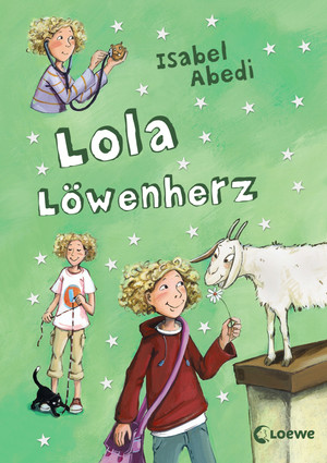 Lola Löwenherz