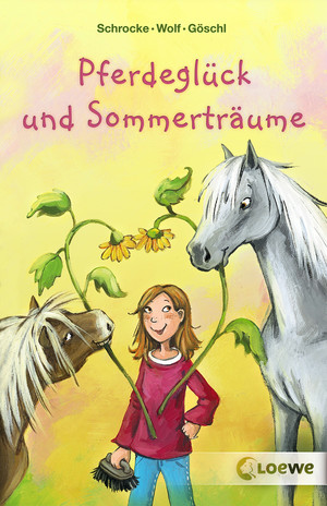 Pferdeglück und Sommerträume