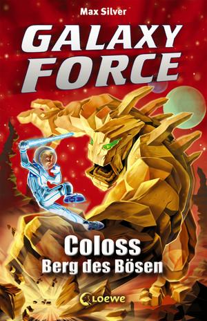 Coloss, Berg des Bösen