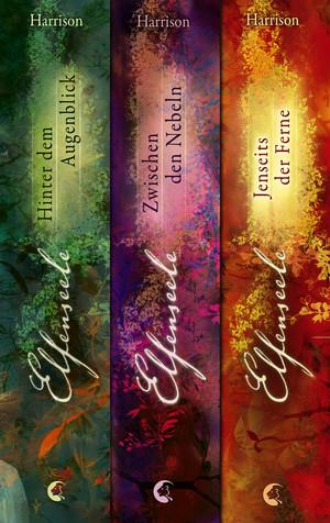 Elfenseele-Trilogie