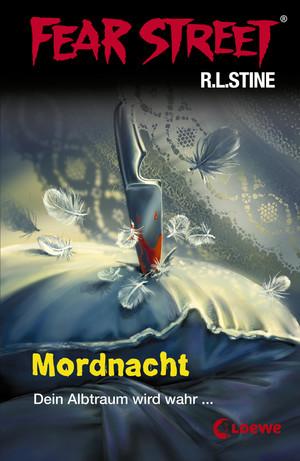 Fear Street 16 - Mordnacht