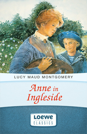 Anne in Ingleside