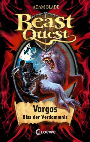 Vargos, Biss der Verdammnis