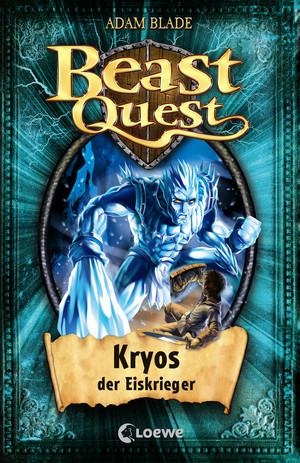 Kryos, der Eiskrieger