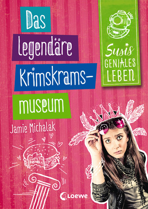 Das legendäre Krimskrams-Museum
