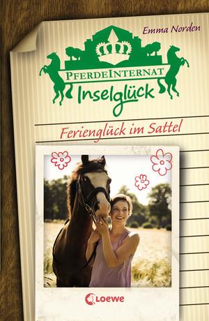 Pferdeinternat Inselglück - Ferienglück im Sattel