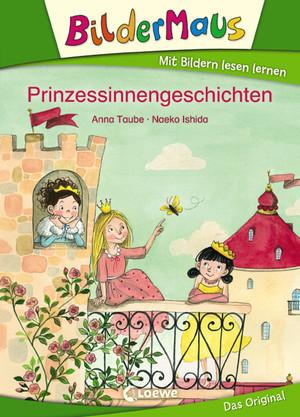 Bildermaus - Prinzessinnengeschichten