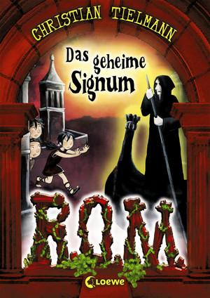 R.O.M. 2 - Das geheime Signum
