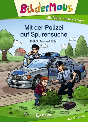 Bildermaus - Mit der Polizei auf Spurensuche