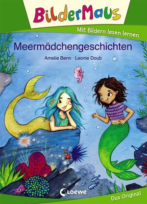 Bildermaus - Meermädchengeschichten
