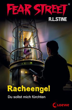 Fear Street 60 - Racheengel