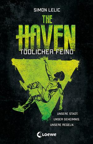 The Haven - Tödlicher Feind