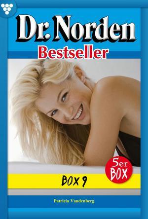 Dr. Norden Bestseller Box 9 - Arztroman