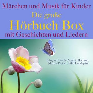 Märchen und Musik für Kinder
