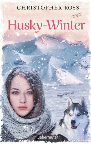 Husky-Winter