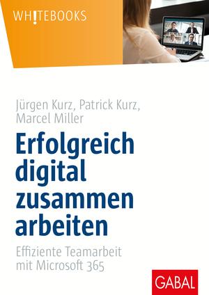 Erfolgreich digital zusammen arbeiten