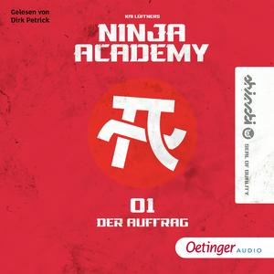 Ninja-Academy. Der Auftrag