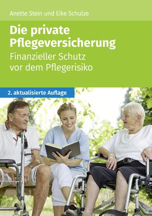 Die private Pflegeversicherung