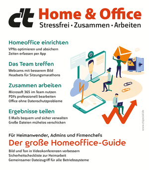 c't Home & Office