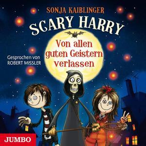 Scary Harry. Von allen guten Geistern verlassen