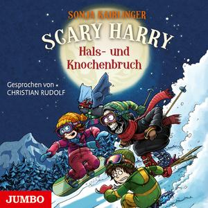 Scary Harry. Hals- und Knochenbruch