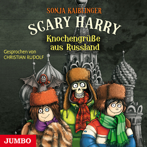 Scary Harry. Knochengrüße aus Russland