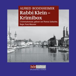 Rabbi Klein-Krimibox
