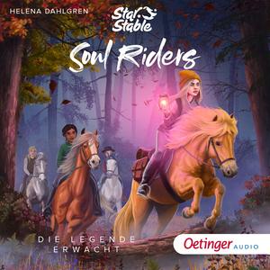 Star Stable: Soul Riders 2. Die Legende erwacht
