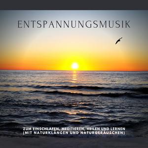 Traumhafte Entspannungsmusik mit Naturgeräuschen und Naturklängen in 432 Hz