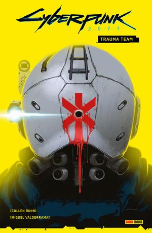 Cyberpunk 2077 (Band 1) - Trauma Team