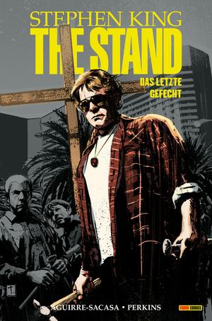 The Stand - Das letzte Gefecht (Band 2)
