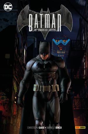 Batman - Die Sünden des Vaters