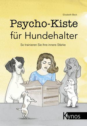 Psycho-Kiste für Hundehalter