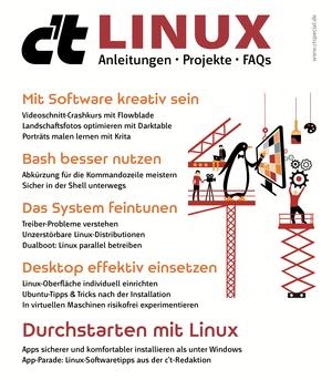 c't Linux